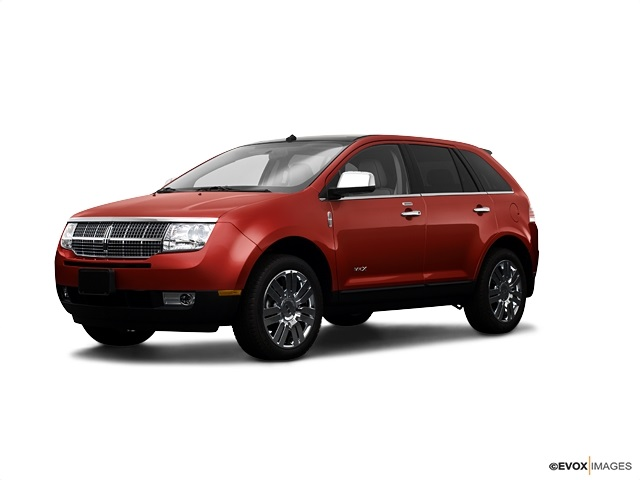Pre-Owned 2009 Lincoln MKX Base